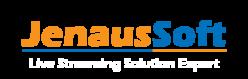 JenausSoft Logo